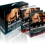 Fitness MRR Package