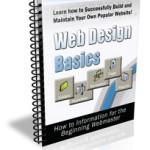 Web Design Newsletter