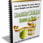 PLR Weight Loss