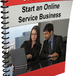 Online-Service-Business