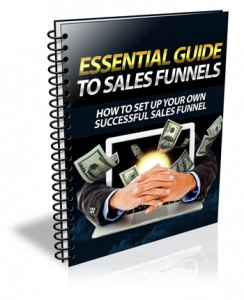 Sales Funnel Ebook