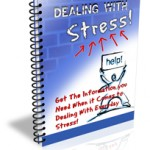 Dealing With Stress PLR