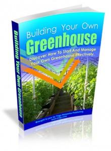 Greenhouse Ebook