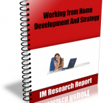 Work-At-Home-Report