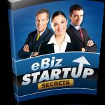 eBiz Start Up Secrets
