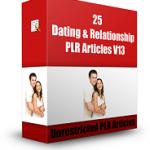 Dating-Relationship-PLR