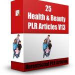Health-Beauty-V13-PLR