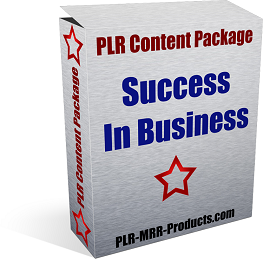 Success-Business-PLR