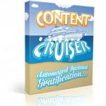 Content Cruiser Plugin