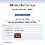 Add-App-To-Fan-Page