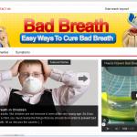 Bad-Breath-PLR-Blog