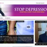 Depression-PLR-Blog