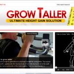 Grow-Taller-PLR-Blog