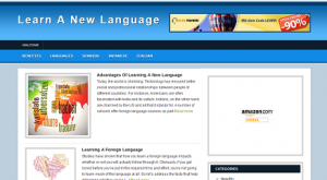 Learn-Language-PLR-Blog