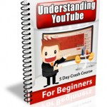 Youtube PLR Ecourse