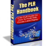 PLR Handbook