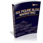 Blog Marketing Ebook