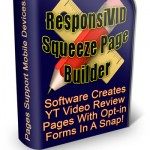 Video Squeeze Builder