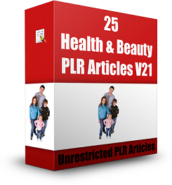 PLR_Health_Articles