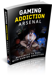Gaming-Addiction-Arsenal
