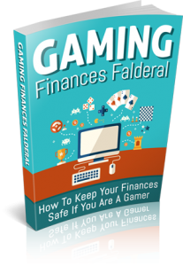 Gaming-Finances-Falderal