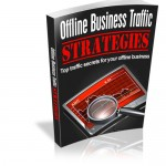 Offline-Business-Traffic-Strategies