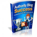 Authority-Blog-Success