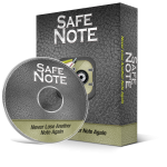 SafeNote_Software