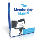 Membership_Site_Manual