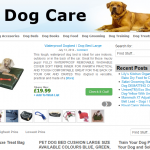 Dog_Care_PLR_Blog