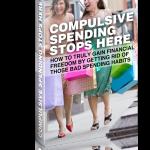 compulsive spending stops