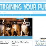 Puppy_PLR_Blog