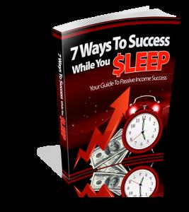 7-Ways-To-Success-While-You-Sleep