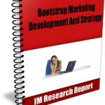 Bootstrap-Marketing-Report