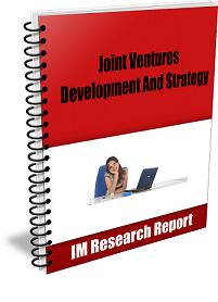 Joint-Ventures-Report