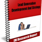 Lead-Generation-Report