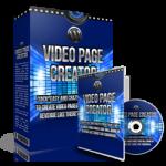 Video Sales Page Creator Plugin