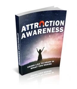 Attraction-Awareness-Ebook
