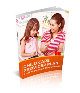 Child-Care-Provider-Plan