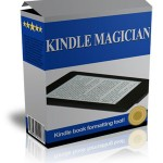 Kindle Formatting Software