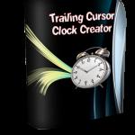 TrailingCursorClockCreator