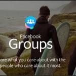 Facebook Groups Tips Report