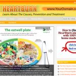 Heartburn_PLR_Blog