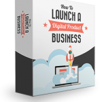 Launch Digital Business