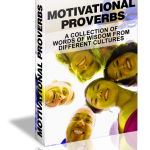 motivational proverbs mrr ebook