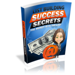 list-Building-Success-Secrets