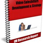 Video-SalesLetter-report