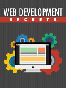 Web-Development-Secrets