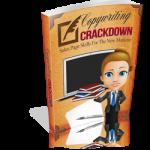 Copywriting-Crackdown