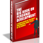 Personal Development Ebook